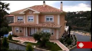 immobilier Téléjournal - La crise économique en Espagne