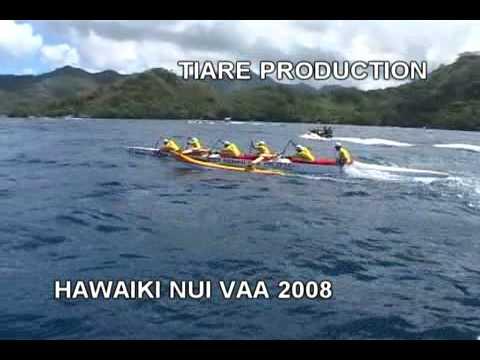 hawaiki nui va