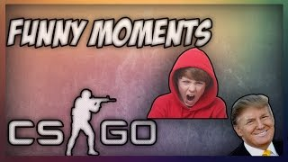 Handjobs and Fingering! | CSGO Funny Moments ep. 8
