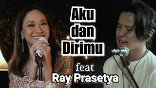 Download video Bunga Citra Lestari Feat Ray Prasetya - Aku Dan Dirimu at Tokopedia Playfest