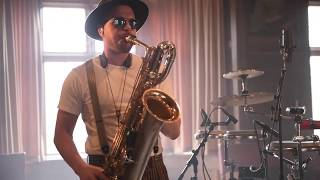 Sax On The Beat Live Sessions #1