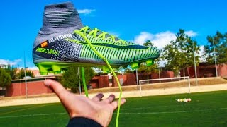 Ultimate Nike Mercurial Superfly V Elite Pack - Test & Review