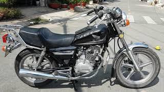 Moto honda Master 125cc bstp giá tại tuấn moto 19tr500 .SDT 0369669659