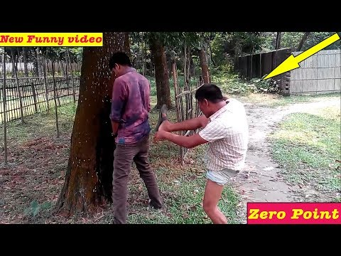 Funny Compilation 2017| Funny New Videos 2017| Comedy funny video 2017| Zero Point