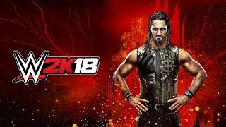 WWE 2K18 || LIVE || LET'S FIGHT || #1