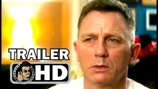 KINGS Official Trailer (2018) Halle Berry, Daniel Craig Drama Movie HD