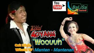 "Video Goyang Wouwh ""Manten mantenan"" cak diqin - Wiwid download MP3, 3GP, MP4, WEBM, AVI, FLV Agustus 2018"