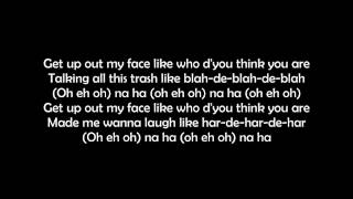 Iggy Azalea - Beg For It ft. MØ LYRICS