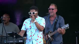 Summit's Hot Summer Nights Concerts: Brian Kirk & The Jirks (2020)