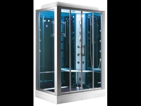 На сегодняшний день душевой кабиной с функцией сауны никого не удивишь. И действительно, это очень удобно, практично и престижно иметь в своей ванной комнате.