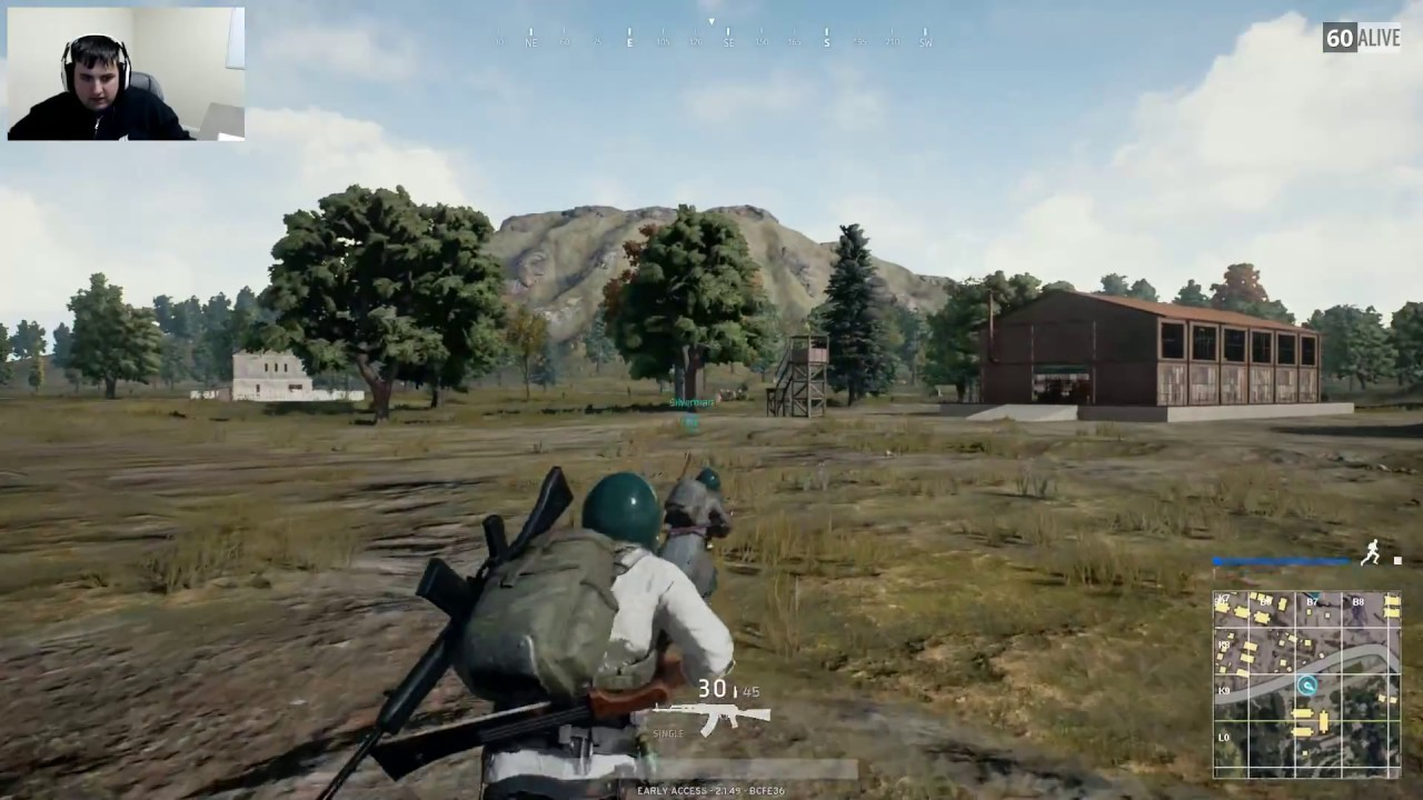 The best Android Emulators for Pubg Mobile on Pc and laptop. If you have a low end a Pc or a laptop (2GB+ RAM) how you can play Pubg Mobile lag free.
