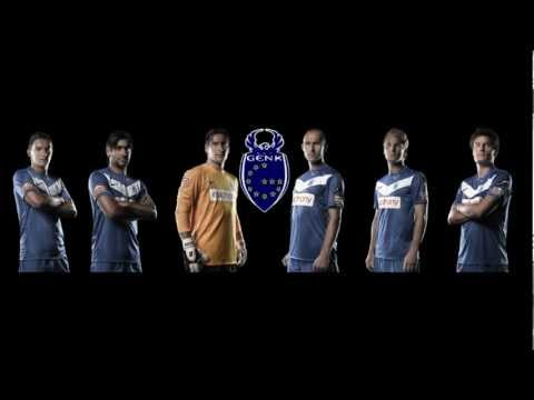 Krc Genk clublied