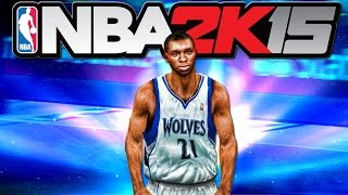 NBA 2K15 Next  Gen - OFFICIAL Rookie Ratings REVEAL! | Andrew Wiggins + Jabari Parker in NBA 2K15