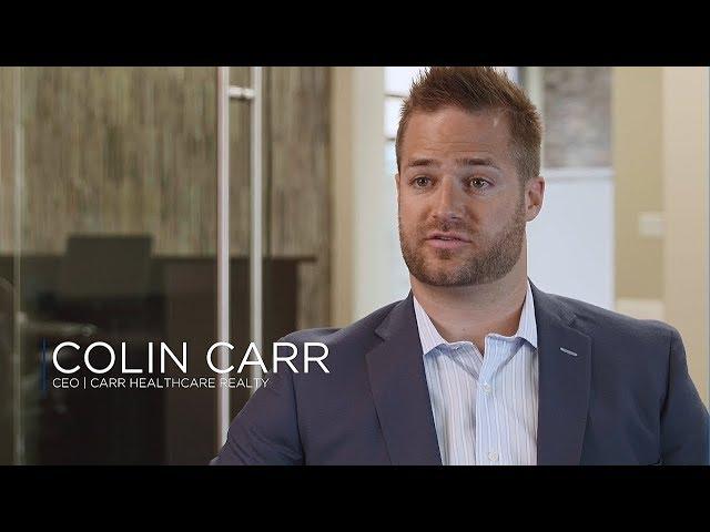 Maximizing Healthcare Professional's Profitability Through Commercial Real Estate | CARR Healthcare