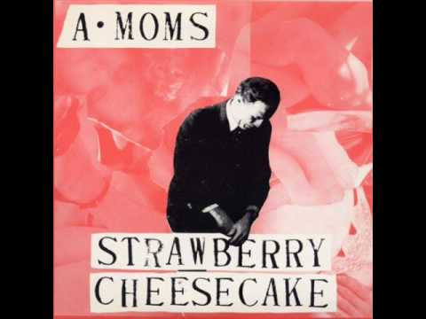 Algebra Mothers ~ Strawberry Cheesecake