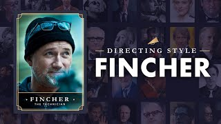Why is David Fincher a Genius? - Directing Styles Explained
