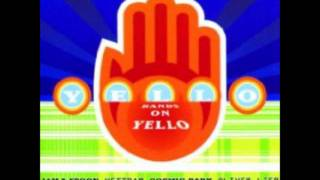 Hands on Yello Carl Craig - L