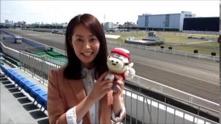 平成26年度川崎競馬イメージキャラクター谷桃子さんビデオメッセージ 谷桃子 動画 23