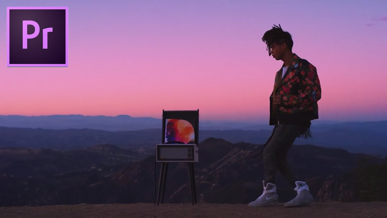 How to Color Grade Your Sunset Shots in Premiere Pro and