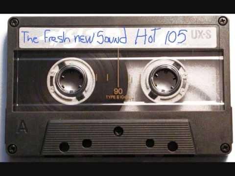 Lazaro Mendez (DJ LAZ) & Felix Sama Miami Hot 105 on Six Turntables pt2 Apr1988)