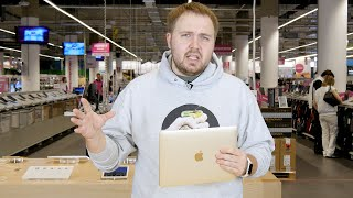 Пять причин почему MacBook 12 надо потрогать(, 2015-06-10T12:06:33.000Z)