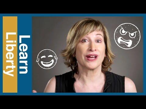 Humor on Campus - Laura Kipnis