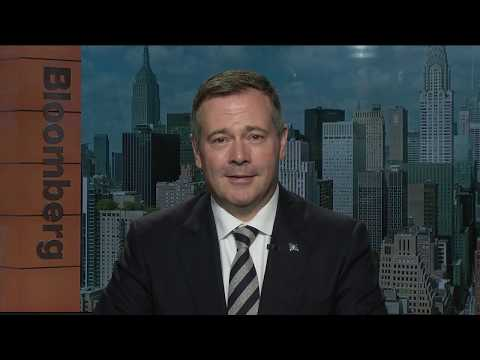 Kenney Pitches Wall Street On 'massively Undervalued' Canadian Energy Stocks