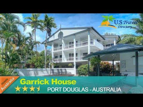 Garrick House - Port Douglas Hotels, Australia