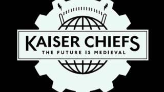 Kaiser Chiefs - Man On Mars