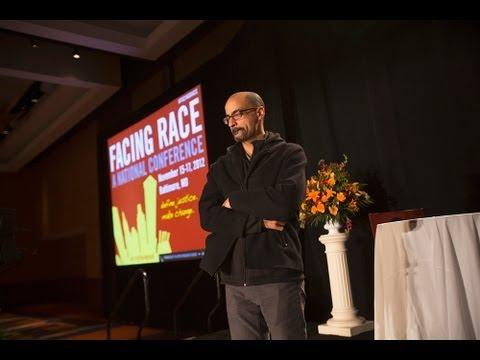 Junot Díaz's Keynote Speech at Facing Race 2012 [Excerpt]