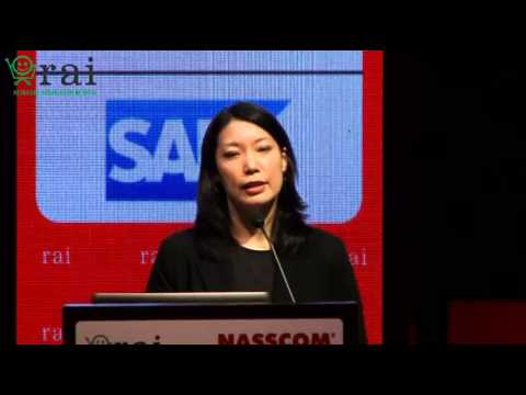 Joanne Cheigh, Director, Cisco Consulting Services, Asia Pacific, Japan & China