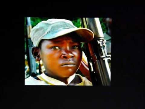 war child instrumental