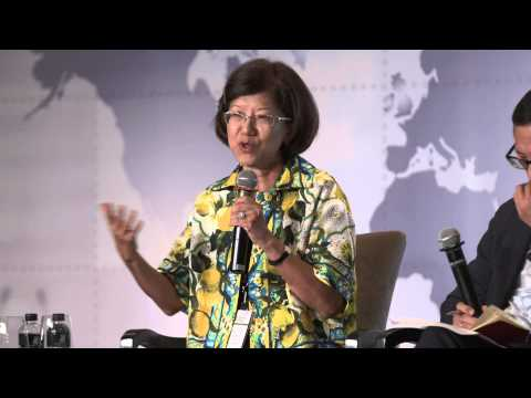 SWR2015: Panel 4 - Sustainable financing: Raising the Bar in ASEAN