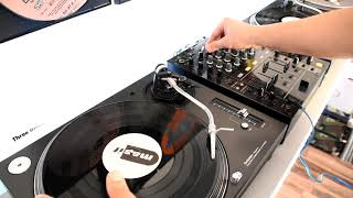 Trance Classics Vinyl Mix By DJ Goro