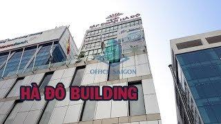 Văn Phòng Cho Thuê Hà Đô Building Quận Tân Bình