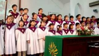 Glory Presbyterian Church (21 Dec 2008) Chinese