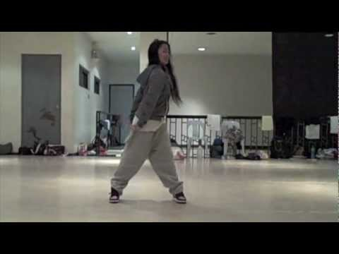 """The Business"" by Yung Berg (Choreography) Kel Parina"