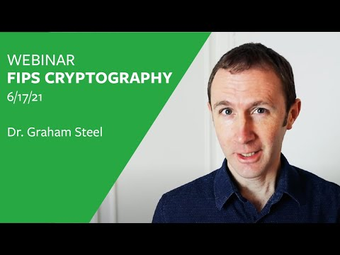 Download WEBINAR RECORDING: What is FIPS Cryptography? How to get FIPS 140 Compliance?