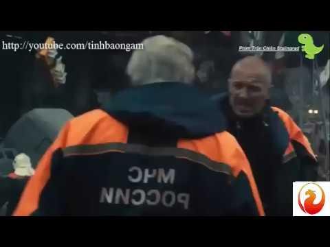 Phim hành động  - Cuộc chiến  Stalingrat (có thuyết minh)