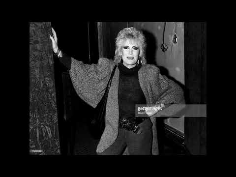 Dusty Springfield - Affection (Unreleased Demo, 1984)