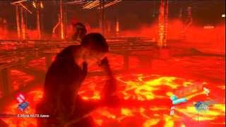 Resident Evil 6 - First Run Prof. Difficulty: Jake's Ch. 5