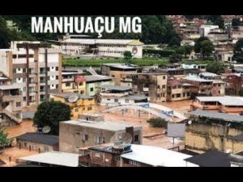 PALAVRA: REV ANDERSON - ENCHENTES MANHUAÇU - MG