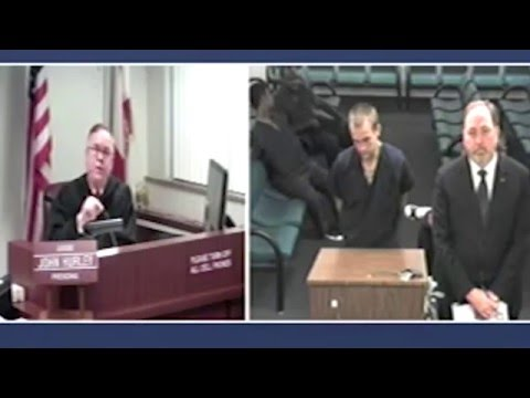 Public Defender Rebuked by Judge Hurley