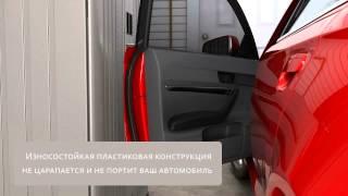 Навесной шкаф для гаража(Настенный гаражный шкаф SunCast - стильное и функциональное решение для организации хранения самых нужных..., 2014-12-15T14:32:47.000Z)