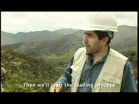 Mining in Ecuador industrial mining operations: a development proposal Chapter 5