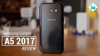 Samsung Galaxy A5 2017 - Review en español
