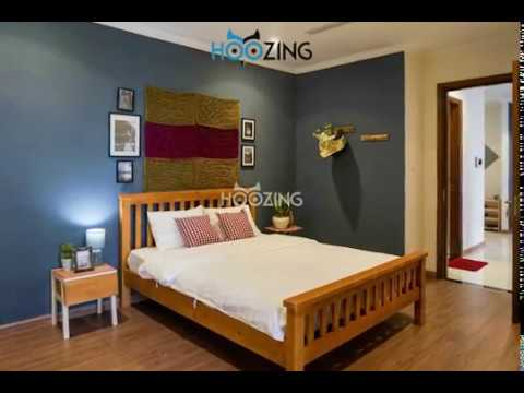 Apartment for Rent in Vinhomes Central Park in 2018