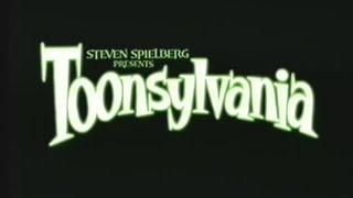 Toonsylvania VHS rip