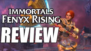 Immortals Fenyx Rising Review - The Final Verdict (Video Game Video Review)