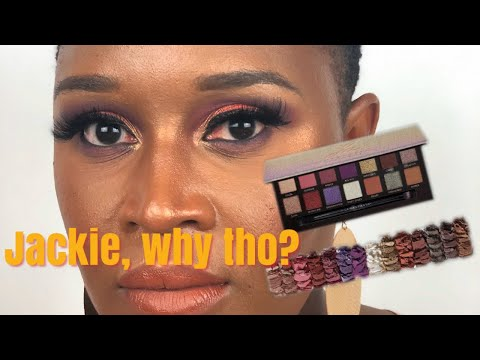 Jackie Came for Our Necks |  Jackie Aina x ABH Review | DelcaTanya thumbnail